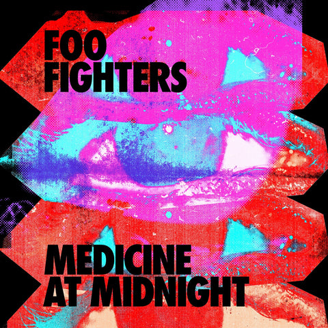 Foo Fighters-Medicine At Midnight (LP)