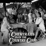 Lana Del Rey-Chemtrails Over The Country Club (LP)
