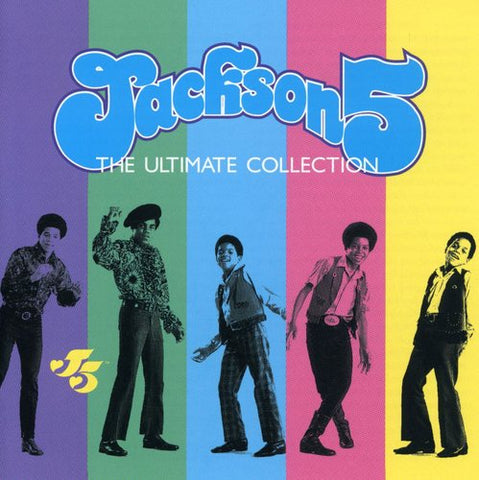 The Jackson 5-The Ultimate Collection (2XLP)