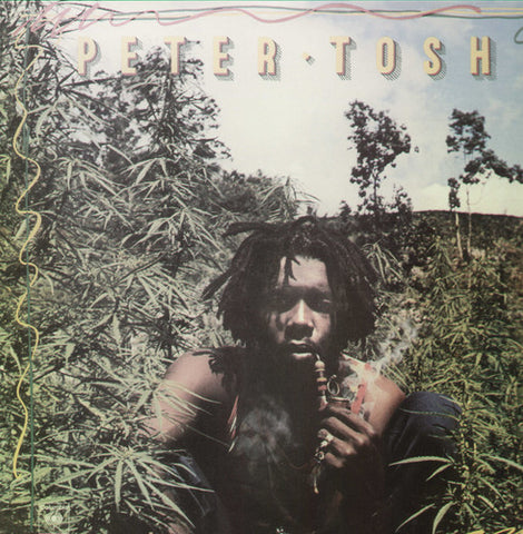 Peter Tosh-Legalize It (LP)