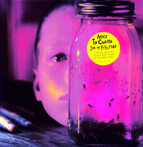 Alice In Chains-Jar of Flies (LP)