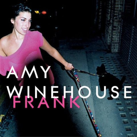 Amy Winehouse-Frank (2XLP) - Cameron Records