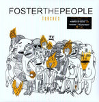 Foster The People-Torches (LP)