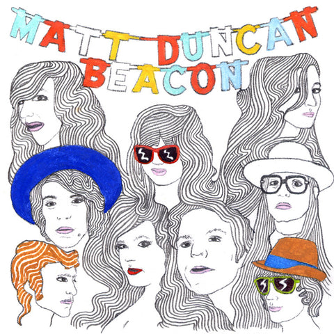 Matt Duncan-Beacon (LP)