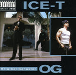 Ice-T-O.G. Original Gangster (LP)