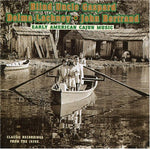 Various Artists-Early American Cajun Music (CD)