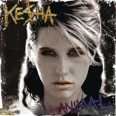 Ke$ha-Animal (2xLP)