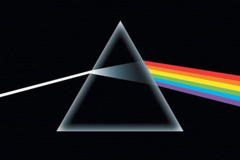 Poster-Pink Floyd Dark Side Of The Moon
