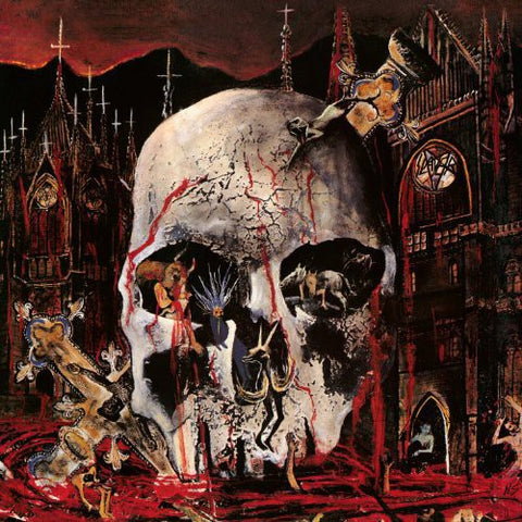 Slayer-South of Heaven (LP)