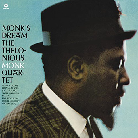 Thelonious Monk-Monk's Dream (LP)
