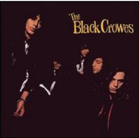 The Black Crowes-Shake Your Money Maker (LP)