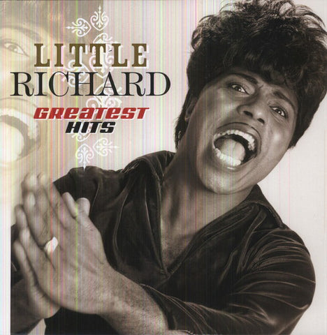 Little Richard-Greatest Hits (LP)