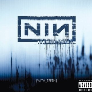 Nine Inch Nails-With Teeth (2XLP)