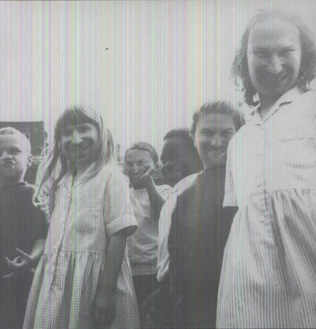 Aphex Twin-Come To Daddy (LP)