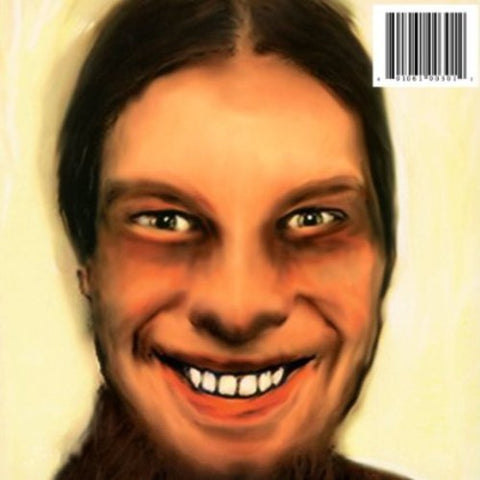 Aphex Twin-I Care Because You Do (2XLP)