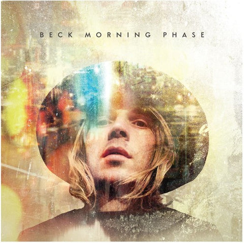 Beck-Morning Phase (LP)