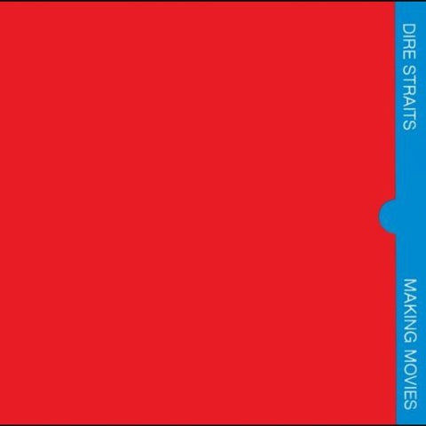 Dire Straits-Making Movies (LP)