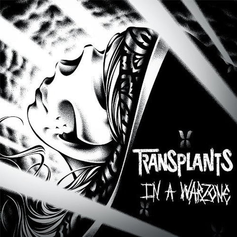 Transplants-In A Warzone (LP)