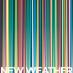 New Weather-New Weather (LP)