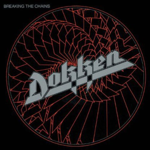 Dokken-Breaking The Chains (Gold LP)