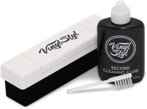 Vinyl Styl™ LP Deep Cleaning System