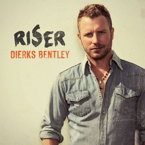 Dierks Bentley-Riser (LP)