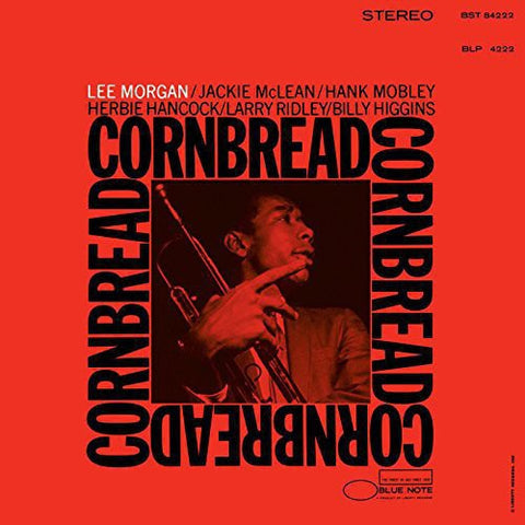 Lee Morgan-Cornbread (LP)