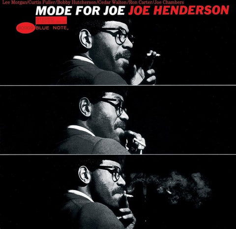 Joe Henderson-Mode for Joe (LP)