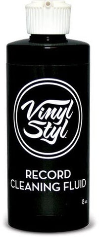 Vinyl Styl™ 8oz Record Cleaning Fluid