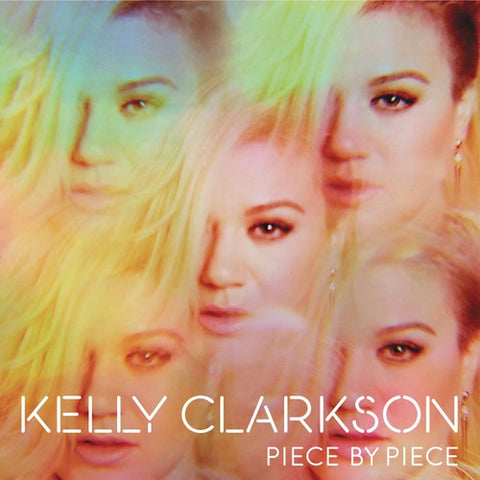 Kelly Clarkson-Piece By Piece (2XLP)