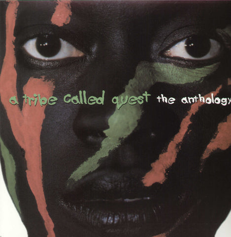 A Tribe Called Quest-The Anthology (LP)