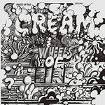 Cream-Wheels of Fire (2XLP)