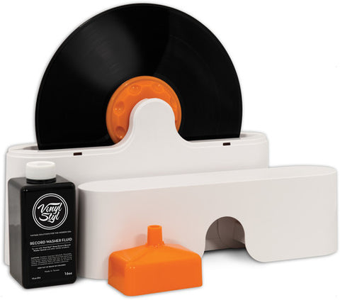 Vinyl Styl™ Deep Groove Record Washer System