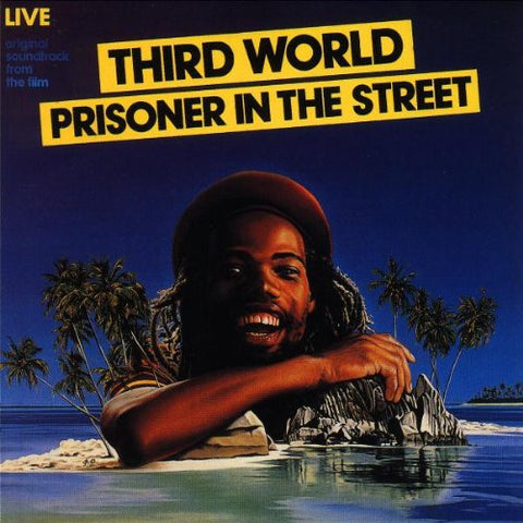 Third World-Prisoner In The Street (CD)