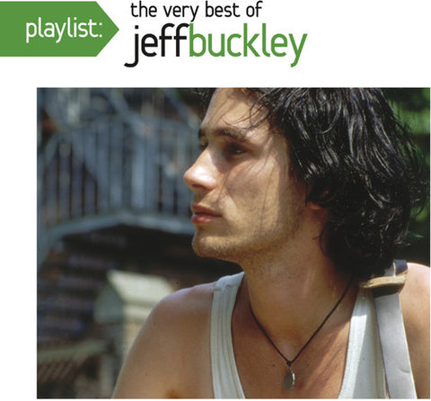 Jeff Buckley-Playlist: The Very Best of (CD)