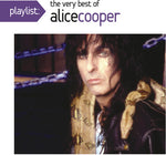 Alice Cooper-Playlist: The Very Best of (CD)