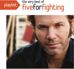 Five For Fighting-Playlist: The Very Best of (CD)