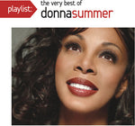 Donna Summer-Playlist: The Very Best of (CD)