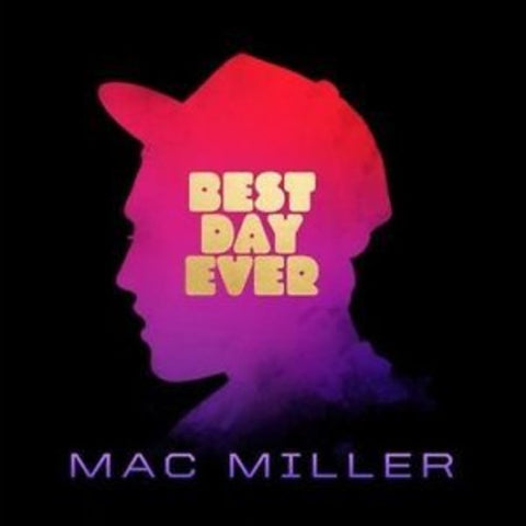 Mac Miller-Best Day Ever (LP)