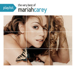 Mariah Carey-Playlist: Very Best of (CD)