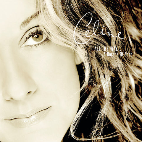 Celine Dion-Playlist: The Very Best of (CD)