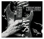 Stevie Ray Vaughan-Greatest Hits 2 (CD)