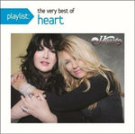 Heart-Playlist: The Very Best of (CD)