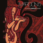 Maroon 5-Songs About Jane (LP)