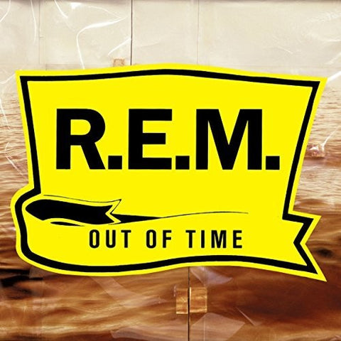 R.E.M.-Out Of Time (LP)