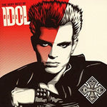 Billy Idol-The Very Best of (2XLP)