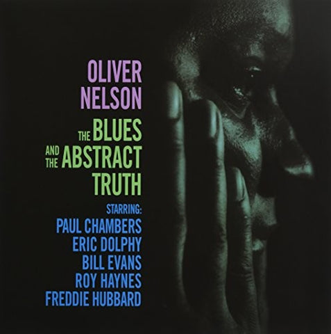Oliver Nelson-Blues & The Abstract Truth (LP)