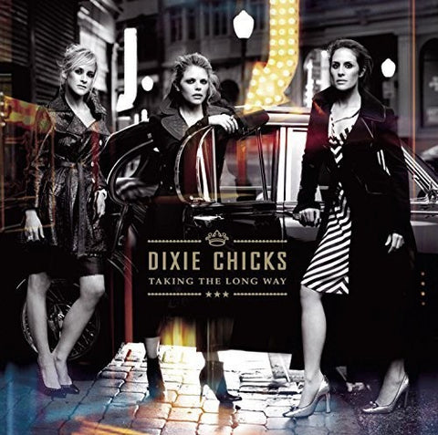 Dixie Chicks-Taking the Long Way (2xLP)