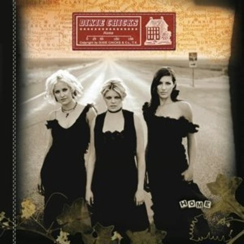 Dixie Chicks-Home (LP)