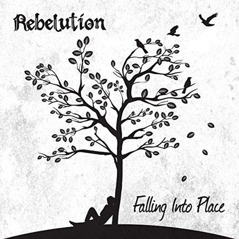 Rebulution-Falling Into Place (LP)